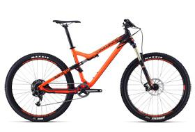 Meta Trail Origin 650B Orange 2015