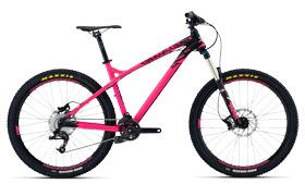 Meta HT SX Essentail 26 Pink 2015
